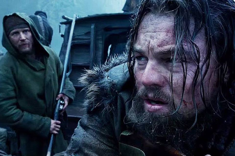 Filmes com Leonardo DiCaprio