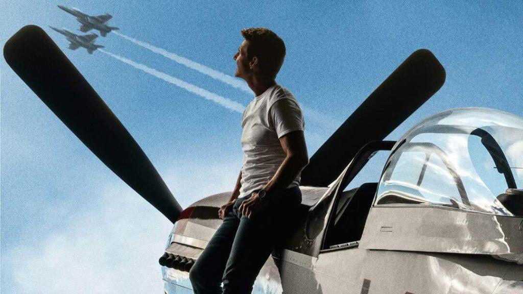 Filmes com Tom Cruise